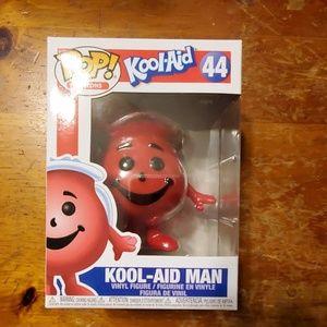 Kool-aid man funko pop